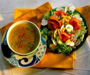 питание при занятиях йогой рецепты